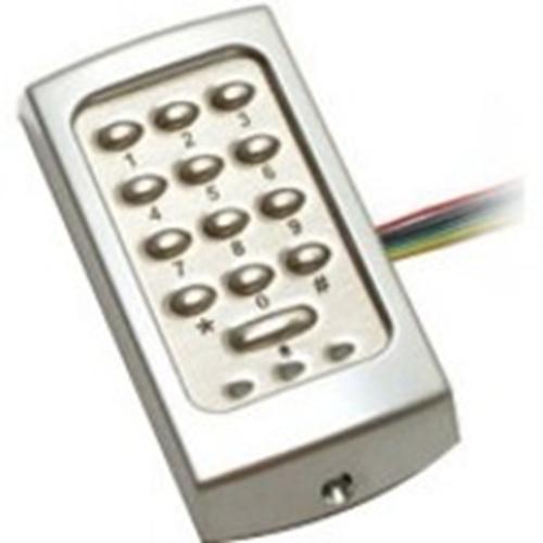 Paxton Access TOUCHLOCK K50 Keypad - Deur - Sleutelcode - 50 Gebruiker(s) - 14 V DC