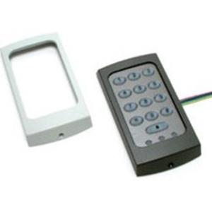 Paxton Access TOUCHLOCK K75 Keypad - Deur - Sleutelcode - 50 Gebruiker(s) - 14 V DC