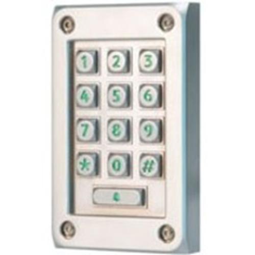 Paxton Access TOUCHLOCK Keypad - Deur - Sleutelcode - 14 V DC