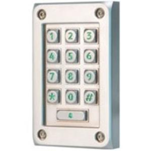 Paxton Access Keypad - Deur - Sleutelcode - 50 Gebruiker(s) - 24 V DC