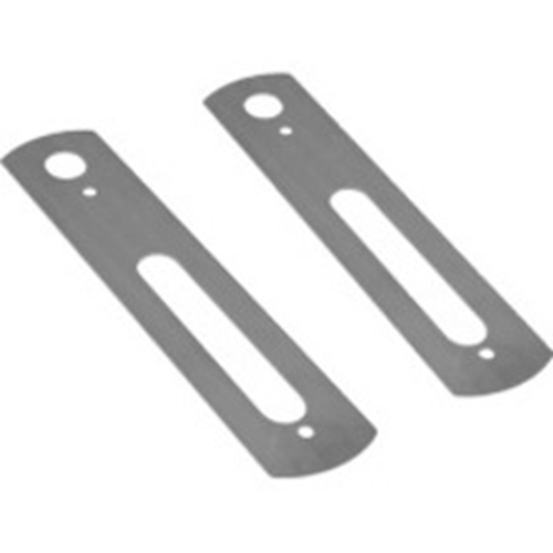 Paxton Access Mountageplaat voor Toegangscontrolesysteem