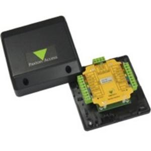 Paxton Access Toegangscontrolepaneel deur - Zwart - Deur - Proximity - 14 V DC - Oppervlakbevestiging