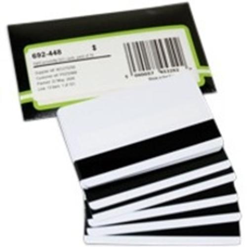 Paxton Access Net2 ID-kaart - Bedrukbaar - 86 mm breedte x 55 mm lengte - 10 - Pak