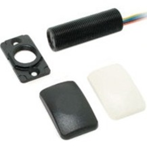 Paxton Access Toegangsapparaat voor kaartlezer - Zwart - Deur - Proximity - 10000 Gebruiker(s) - 1 Deur(en) - 100 mm bereik - 12 V DC - Oppervlakbevestiging
