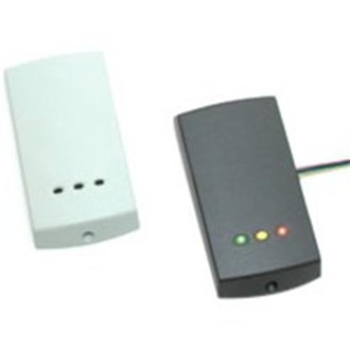 Paxton Access P38 Toegangsapparaat voor kaartlezer - Zwart, Wit - Deur - Proximity - 1 Gebruiker(s) - 10000 Deur(en) - 100 mm bereik - 12 V DC - Oppervlakbevestiging