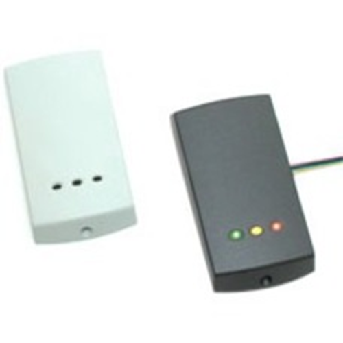 Paxton Access P50 Toegangsapparaat voor kaartlezer - Zwart, Wit - Deur - Proximity - 10000 Gebruiker(s) - 1 Deur(en) - 12 V DC - Oppervlakbevestiging