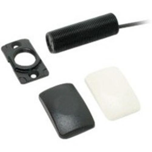 Paxton Access Toegangsapparaat voor kaartlezer - Zwart - Deur - Proximity - 1 Deur(en) - 300 mm bereik - 14 V DC - Oppervlakbevestiging