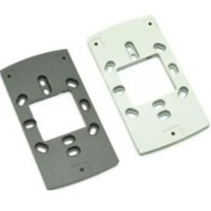 Paxton Access Montage-adapter voor Toegangscontrolesysteem - Zwart, Wit