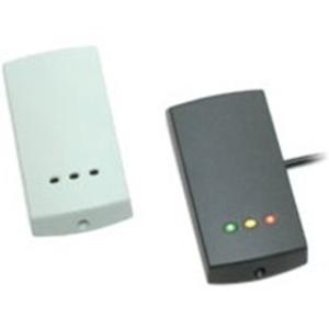 Paxton Access Net2 P50 Toegangsapparaat voor kaartlezer - Zwart, Wit - Deur - Proximity - 1 Deur(en) - 300 mm bereik - 12 V DC - Oppervlakbevestiging