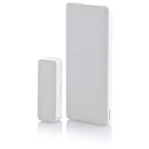 Visonic Wireless Magnetisch contact - voor Deur, Window