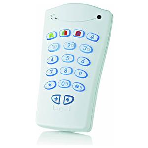 Visonic KP-141 Beveiligingstoetsenbord - Voor Bedieningspaneel