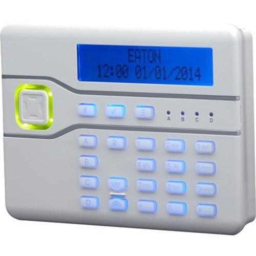 Cooper I-KP01 Beveiligingstoetsenbord - Voor Bedieningspaneel - ABS