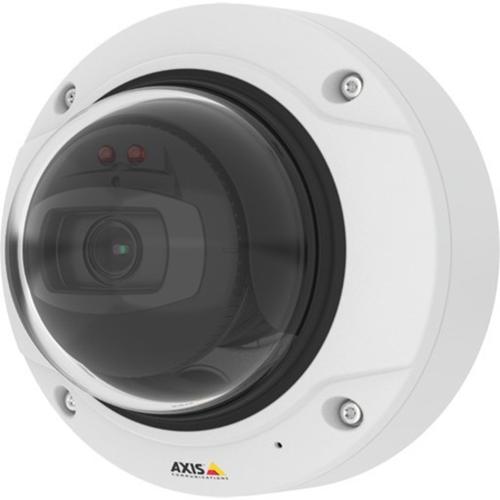 AXIS Q3515-LV Netwerkcamera - Kleur - Motion JPEG - 1920 x 1080 - 3 mm - 9 mm - 3x optische - RGB CMOS - Kabel - dome
