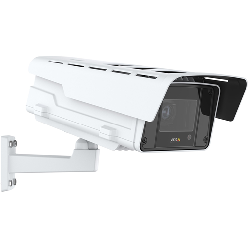 AXIS Q1647-LE 5 Megapixel Netwerkcamera - H.264, Motion JPEG - 1920 x 1080 - 2,5x optische - CMOS
