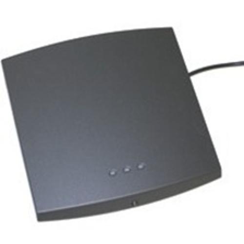 Paxton Access P200 kaartlezer - Zwart, Wit - Deur - Proximity - 2,50 m bereik - 14 V DC - Oppervlakbevestiging