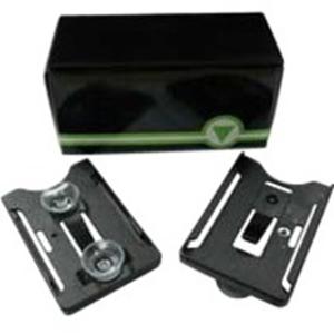 Paxton Access Kaarthouder - 90 mm x 60 mm x 17 mm - 5 / Pak