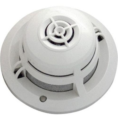 Notifier SMART 4 Gas/rookmelder - Optisch - Puur wit - Koolmonoxide - Gas, Fire detectie
