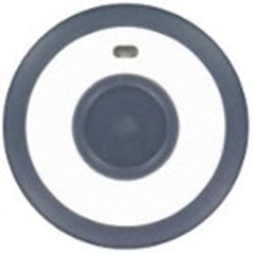 Honeywell 1 Toetsen Sleutelzender - RF - 868 MHz - Op muur monteerbaar