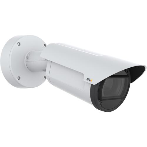 AXIS Q1785-LE 2 Megapixel Netwerkcamera - Bullet  - 79,86 m Nachtvisie - Motion JPEG - 1920 x 1080 - 32x optische - RGB CMOS - Op doos monteerbaar, Bevestiging voor toestelverbindingsdoos, Paalmontage, Beugelmontage, Bevestiging aan geleider