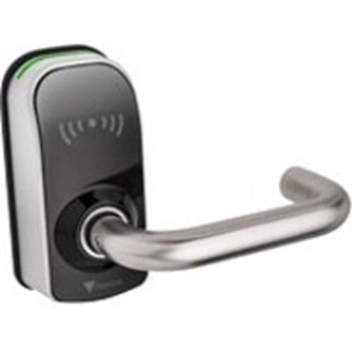Paxton Access PaxLock Pro Toegangsapparaat voor kaartlezer - Zwart - Deur - Proximity - 1 Deur(en) - Deur (monteerbaar)