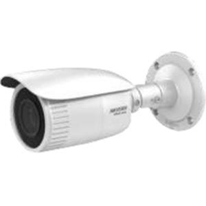 Hikvision HiWatch HWI-B640H-Z 4 Megapixel Netwerkcamera - Kleur - 30 m Nachtvisie - H.264 - 2560 x 1440 - 2,80 mm - 12 mm - 4,3x optische - CMOS - Kabel - Kogel