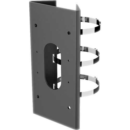 Hikvision (DS-1475ZJ-SUS(Black)) Montagekit