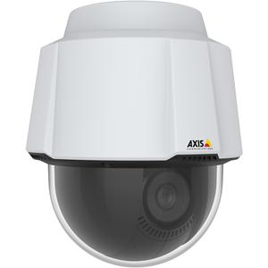 AXIS P5655-E Netwerkcamera - Motion JPEG - 1920 x 1080 - 32x optische - RGB CMOS - Plafondsteun, Ingebouwde montage, Muurbevestiging, Paalmontage, Hangbevestiging, Voetmontagebeugel, Hoekbevestiging