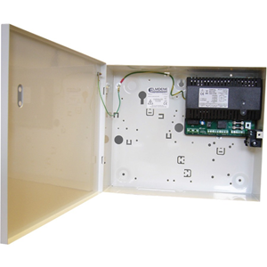 Elmdene Modulair Stroomvoorziening - Niet ingepakt - 120 V AC, 230 V AC Ingang - 13,8 V DC, 27,6 V DC Uitgang
