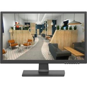 "W Box Pro-Grade WBXMP19 47 cm (18,5"") WXGA LED LCD-monitor - 16:9 - 482,60 mm Class - 1366 x 768 - 16,7 miljoen kleuren - 250 cd/m² - 5 ms GTG - 60 Hz Refresh Rate - HDMI-Kabel - VGA"
