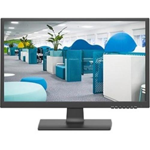 "W Box Pro-Grade WBXML20 49,6 cm (19,5"") Full HD LED LCD-monitor - 16:9 - Mat zwart - 508 mm Class - In-plane Switching (IPS) technologie - 1920 x 1080 - 16,7 miljoen kleuren - 250 cd/m² - 5 ms GTG - 60 Hz Refresh Rate - HDMI-Kabel - VGA"