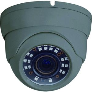 W Box WBXHDD28121P4G 2 Megapixel Surveillance camera - 40 m Nachtvisie - 1920 x 1080 - 4,3x optische - CMOS