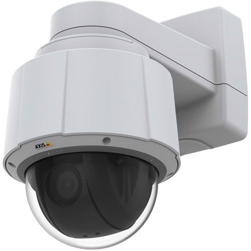 AXIS Q6075 Netwerkcamera - dome - 1920 x 1080 - 40x optische