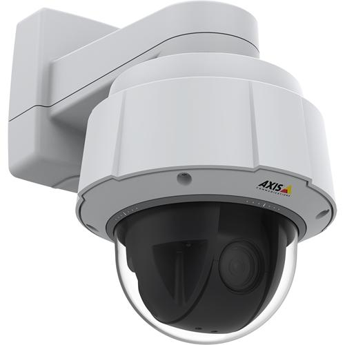 AXIS Q6074-E Netwerkcamera - 1280 x 720 - 30x optische