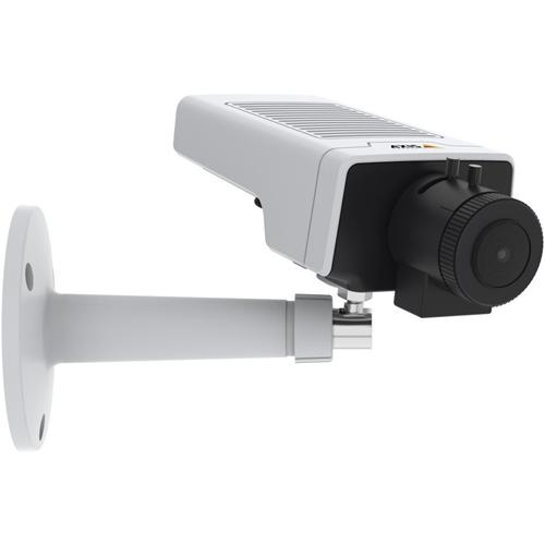 AXIS M1135 2 Megapixel Netwerkcamera - Motion JPEG, H.265, H.264 - 1920 x 1080 - 3,5x optische - RGB CMOS - Lichtprofielmontage, Plafondsteun