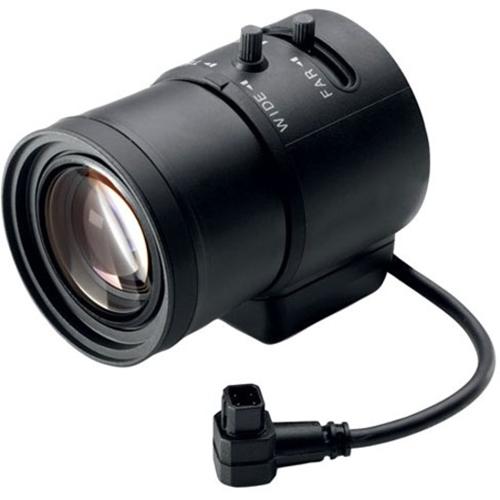 Bosch - 4,10 mm naar 9 mm - f/1,8 - Zoom Lens voor CS-montage - 2,2x optische zoom