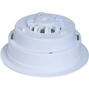 Bosch FCA-500-EU Basis van rookmelder - Voor Rookdetector - Polycarbonaat - Wit