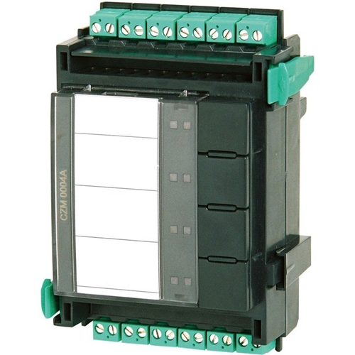 Bosch - Voor Bedieningspaneel brandmelder - Grijs - ABS-plastic