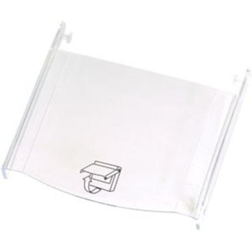 Bosch Meldpuntafdekking voor Meldpunt - Plastic - Transparant