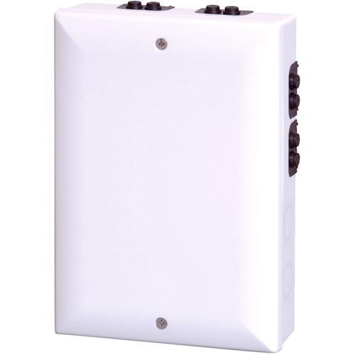Bosch FLM-420-RLV8-S - Voor Bedieningspaneel brandmelder - Wit - ABS, Polycarbonaat