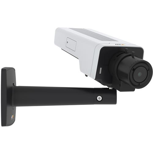 AXIS P1377 5 Megapixel Netwerkcamera - Box  - Motion JPEG - 2592 x 1944 - 2,9x optische - RGB CMOS - Tripodbevestiging, Plafondsteun