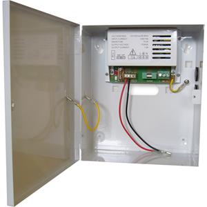 W Box WBXPSU3A12V Stroomvoorziening - Extern - 120 V AC, 230 V AC Ingang