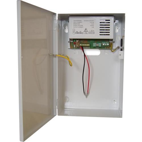 W Box WBXPSU5A12V Stroomvoorziening - Extern - 120 V AC, 230 V AC Ingang