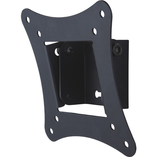 W Box Montagebeugel voor Monitor - Zwart - 1 Display(s) Supported109,2 cm scherm support - 15 kg laadcapaciteit - 100 x 100 VESA Standard