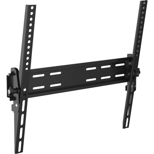 W Box Montagebeugel voor Monitor - Zwart - 1 Display(s) Supported165,1 cm scherm support - 50 kg laadcapaciteit - 400 x 400 VESA Standard