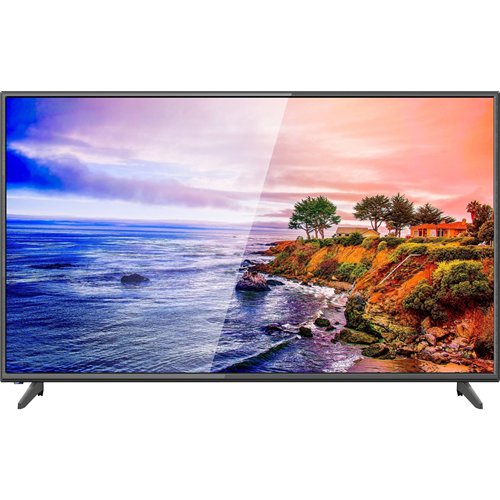 "W Box WBXML4K43 108 cm (42,5"") UHD Direct LED LCD-monitor - 16:9 - 1092,20 mm Class - 3840 x 2160 - 1,07 miljoen kleuren - 220 cd/m² Minimum, 260 cd/m² Typical, 300 cd/m² Maximaal - 8 ms GTG - 60 Hz Refresh Rate - DVI - HDMI-Kabel - VGA"