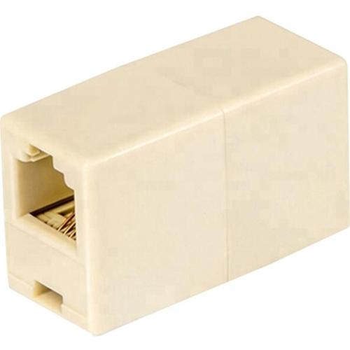 W Box Netwerkconnector - 1 verpakking - 1 x RJ-45 Dames Netwerk