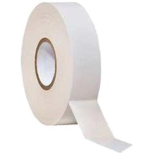 W Box Isolatieband - 20 m lengte x 19 mm breedte - 1 Stuk - Wit
