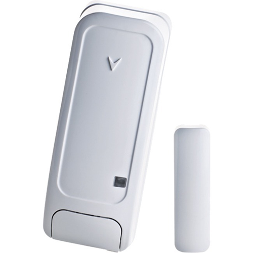 Visonic PowerG MC-302E PG2 Wireless Magnetisch contact - N.C. - Voor Deur, Window