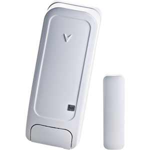 Visonic PowerG MC-302E PG2 Wireless Magnetisch contact - N.C. - Voor Deur, Window