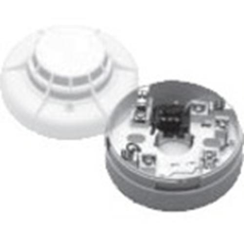System Sensor Basis van rookmelder - Voor Rookdetector - 12 V DC - ABS